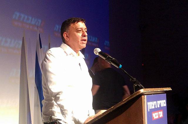 מה מסתתר מאחורי התנגדותו של אבי גבאי להתפתחויות במשק הגז בישראל?